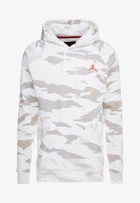white/infrared