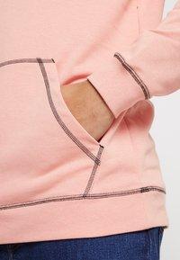 Jordan - SPRTDNA HOODIE - Hoodie - pink quartz/black - 3