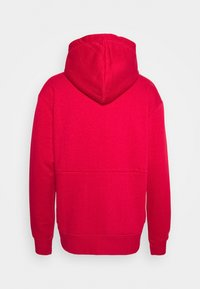 Jordan - JUMPMAN AIR - Sudadera con cremallera - gym red/black - 1