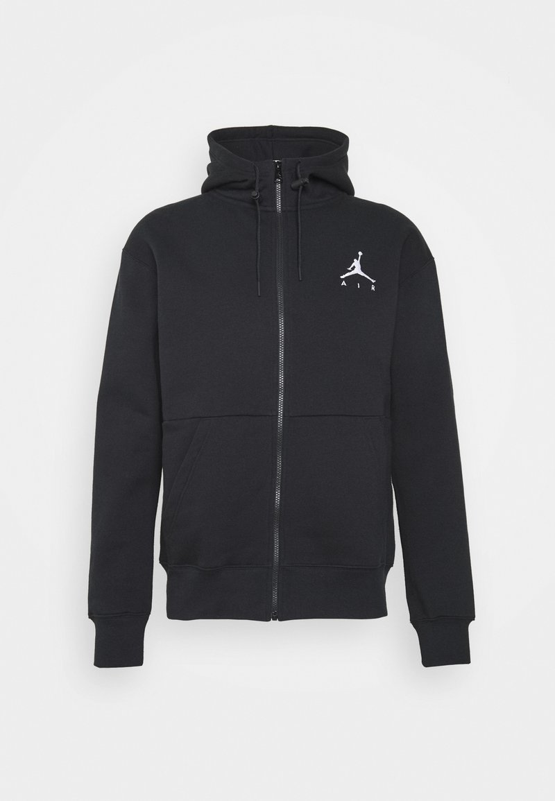 Jordan - JUMPMAN AIR - Collegetakki - black/white