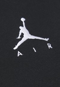 Jordan - JUMPMAN AIR - Collegetakki - black/white - 2