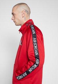 Jordan - Sportovní bunda - gym red/black/white - 3