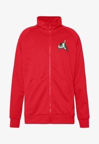 Jordan - Sportovní bunda - gym red/black/white - 5