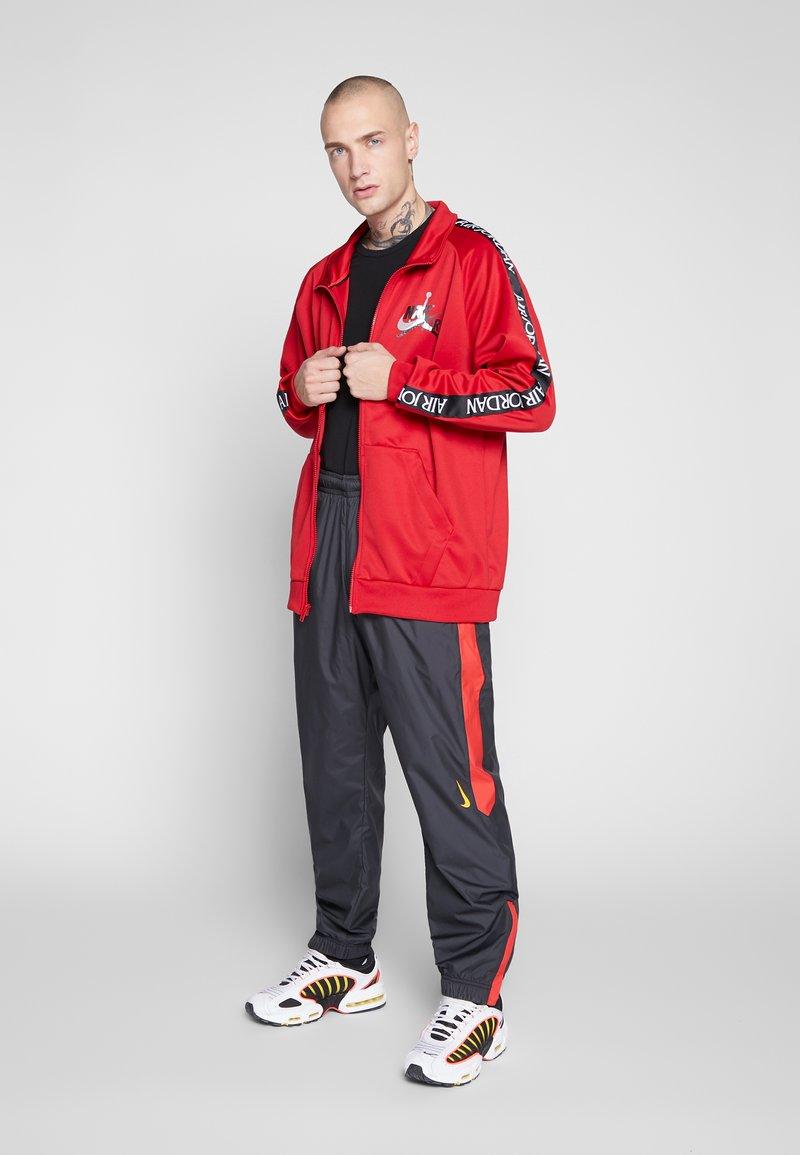 Jordan Treningsjakke - gym red/black/white