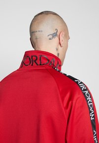 Jordan - Sportovní bunda - gym red/black/white - 4
