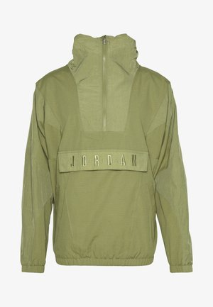 Windbreaker - thermal green/thermal green