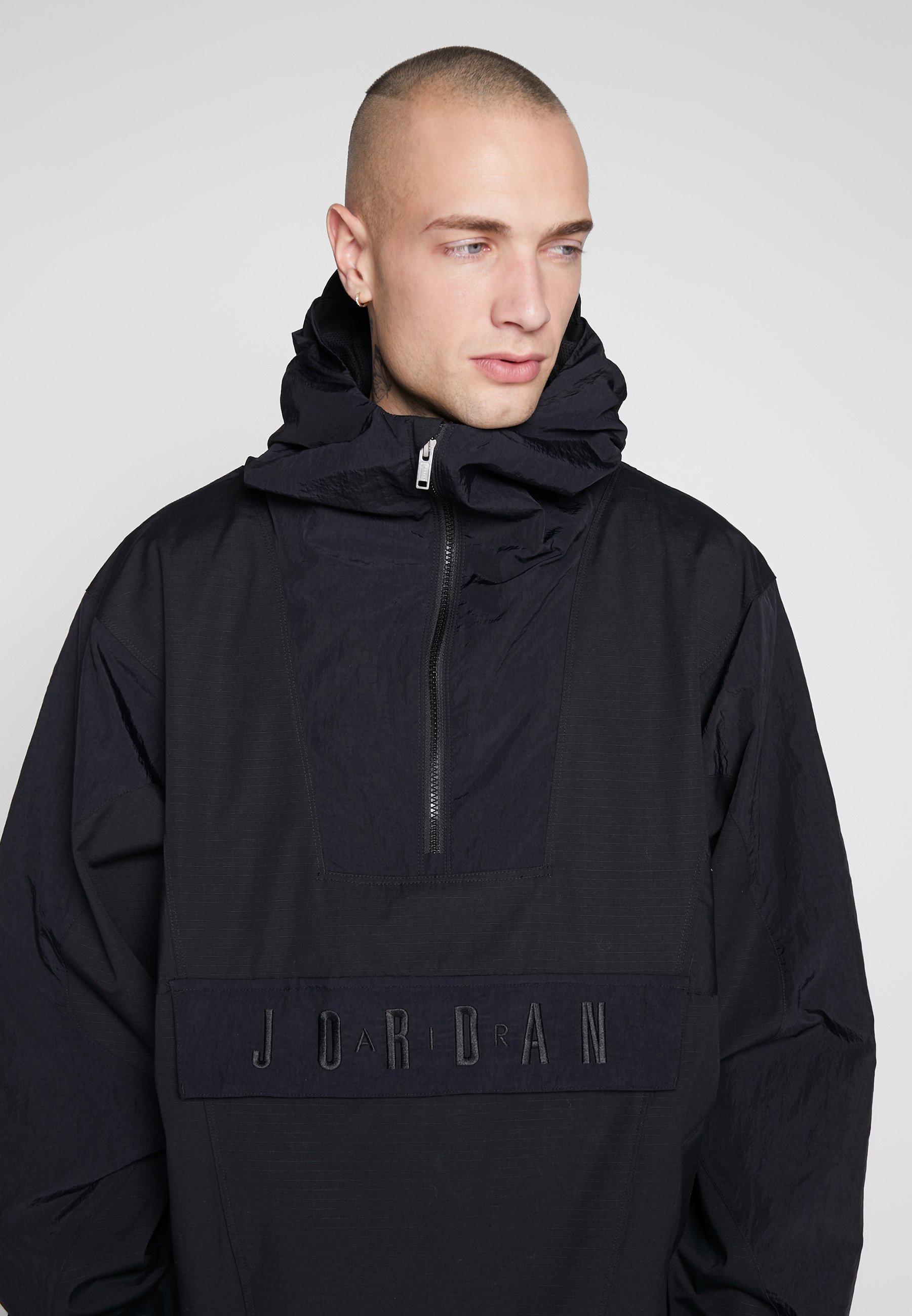 Jordan Tunn Jacka - Black