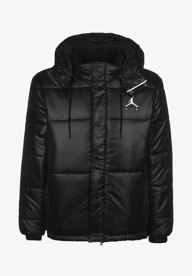 Veste d'hiver - black/white