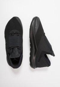 Jordan - RELENTLESS - Basketball shoes - black/anthracite - 1