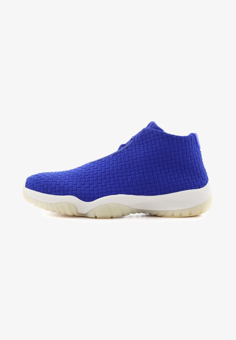 Jordan - AIR FUTURE - Basketball shoes - royal blue