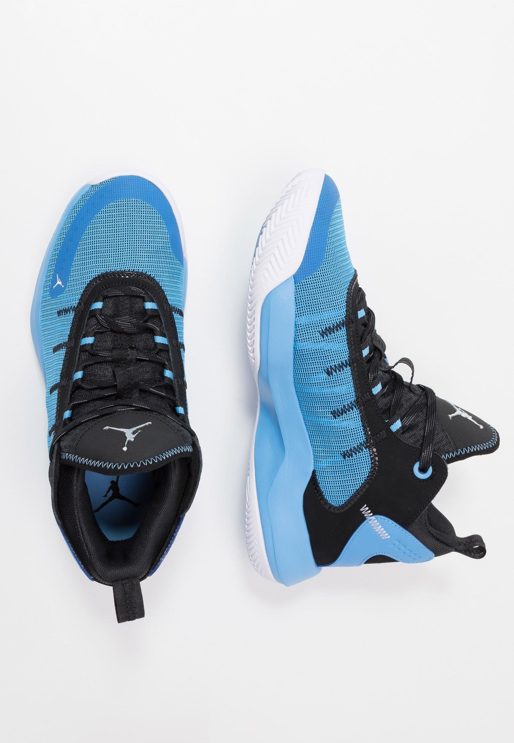 Jordan JUMPMAN 2020 Basketballsko university blue