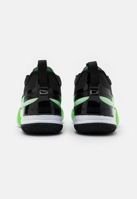 Jordan - WESTBROOK ONE TAKE - Koripallokengät - white/black/rage green - 2