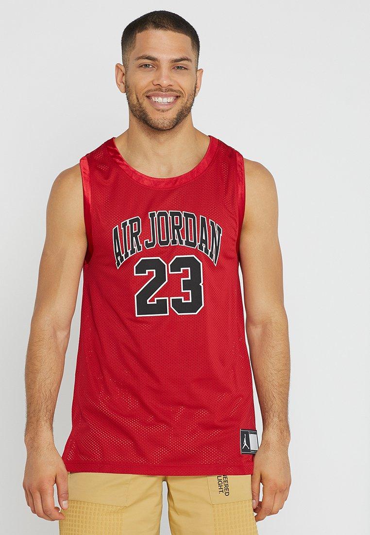 Jordan - Sports shirt - gym red