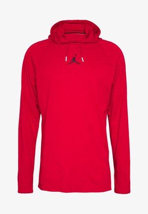 ALPHA DRY - Funkční triko - gym red/black