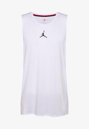 23ALPHA - Koszulka sportowa - white