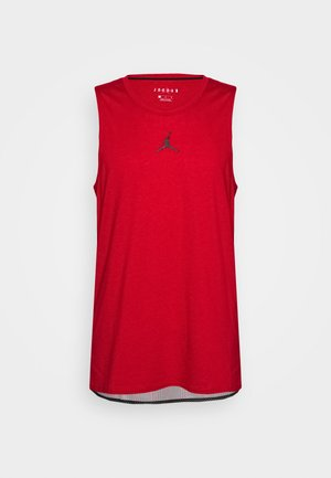 23ALPHA - Sports shirt - red
