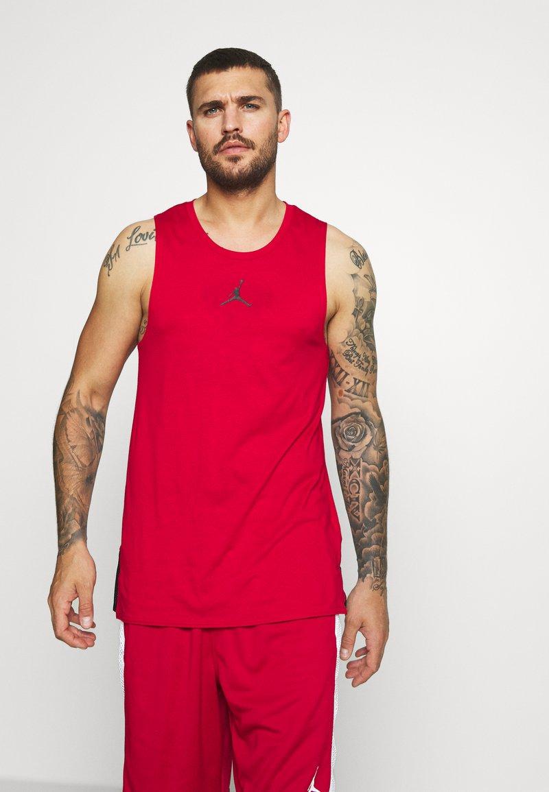 Jordan - 23ALPHA - Camiseta de deporte - red