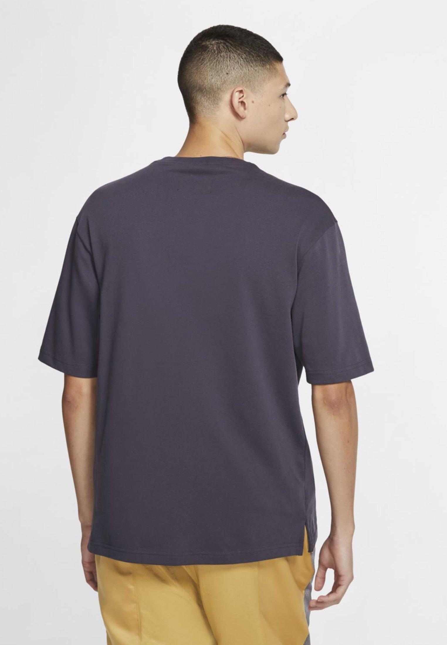 Jordan T-shirt z nadrukiem - dark blue