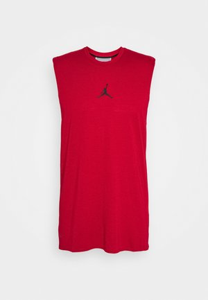 AIR TOP - T-shirt sportiva - gym red