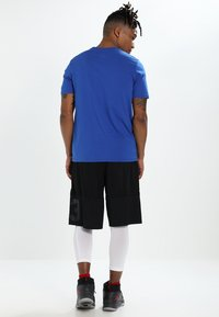 Jordan - 23 ALPHA DRY  - Base layer - white/black - 2