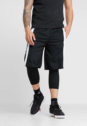 23 ALPHA DRY  - Pitkät alushousut - black/dark grey