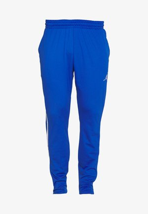 ALPHA DRY PANT - Tracksuit bottoms - game royal/white
