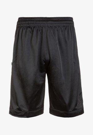 FRANCHISE SHORT - Short de sport - black