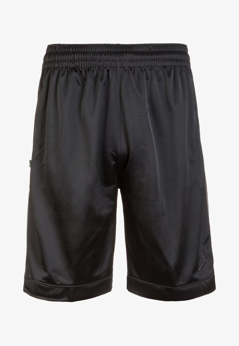 Jordan - FRANCHISE SHORT - Sportovní kraťasy - black