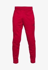 gym red/gym red/black