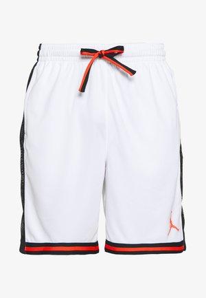 JUMPMAN SHORT - Short de sport - white/black/infrared
