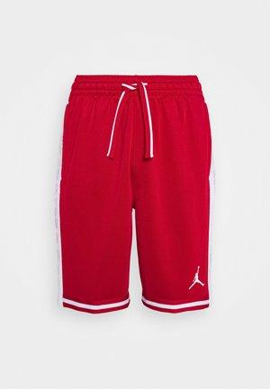 JUMPMAN BBALL SHORT - Korte broeken - gym red/white