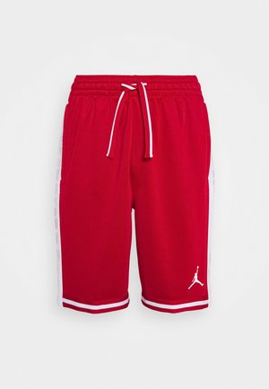 JUMPMAN SHORT - Korte sportsbukser - gym red/white