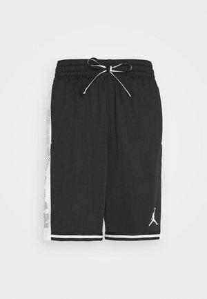 JUMPMAN SHORT - kurze Sporthose - black/white