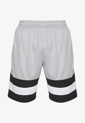 JUMPMAN BBALL SHORT - Pantalón corto de deporte - atmosphere grey/black/white