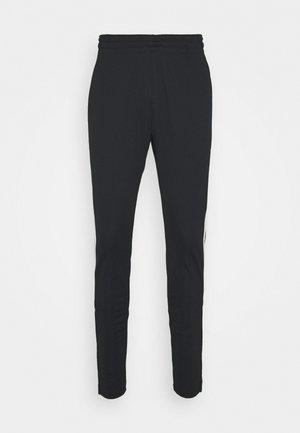 AIR DRY PANT - Pantaloni sportivi - black/white