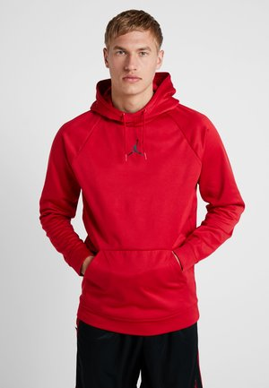 23ALPHA THERMA - Jersey con capucha - gym red