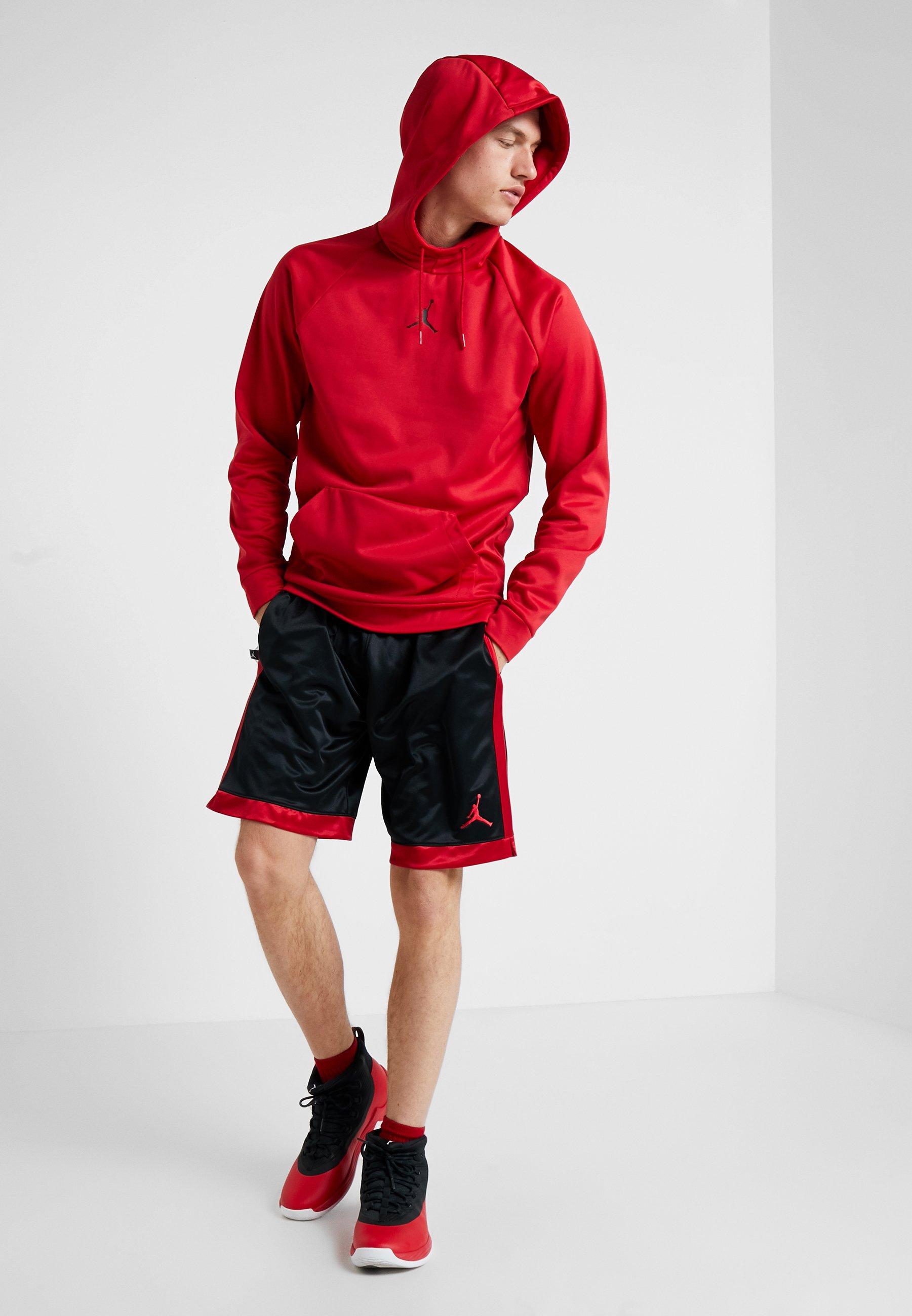 Jordan 23alpha Therma - Sweat À Capuche Gym Red