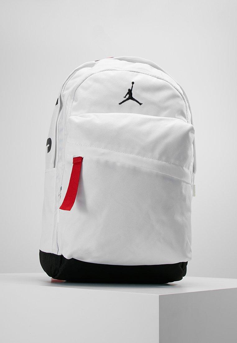 Jordan - AIR PATROL PACK - Rugzak - white