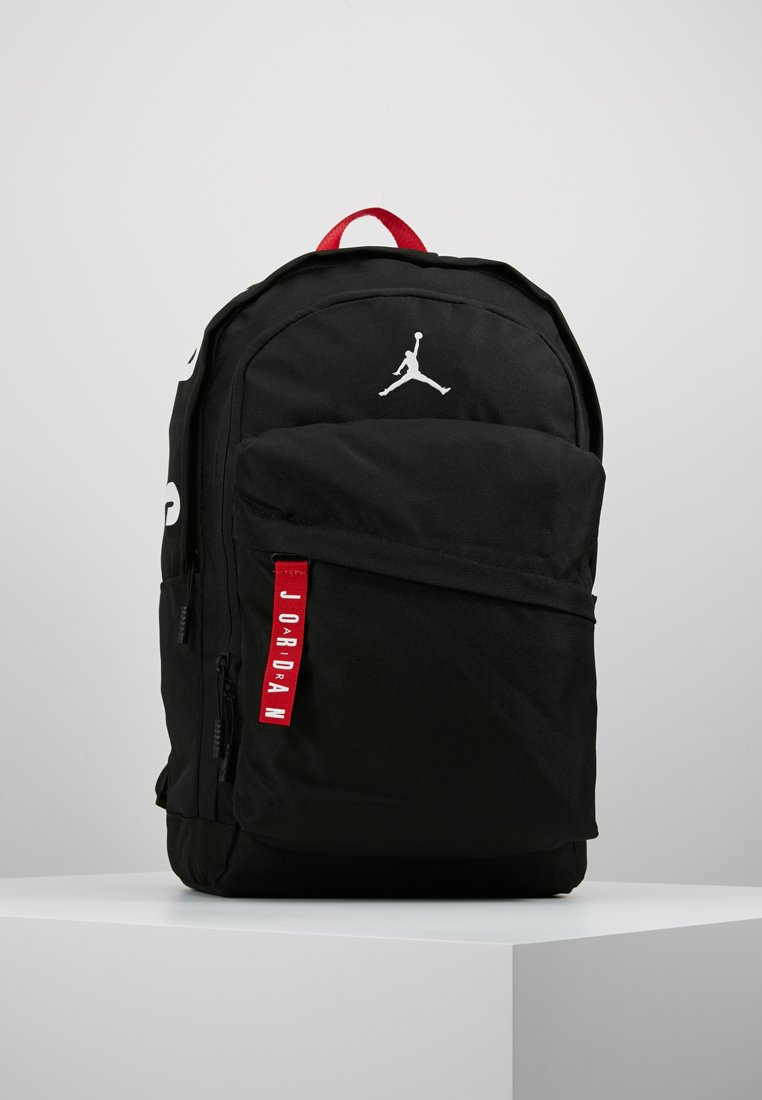 Jordan - AIR PATROL PACK - Tagesrucksack - black
