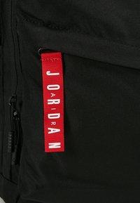 Jordan - AIR PATROL PACK - Rygsække - black - 4