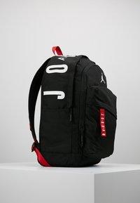 Jordan - AIR PATROL PACK - Rygsække - black - 3