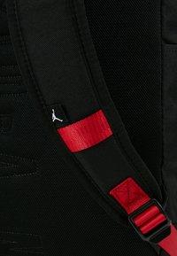 Jordan - AIR PATROL PACK - Rygsække - black - 5