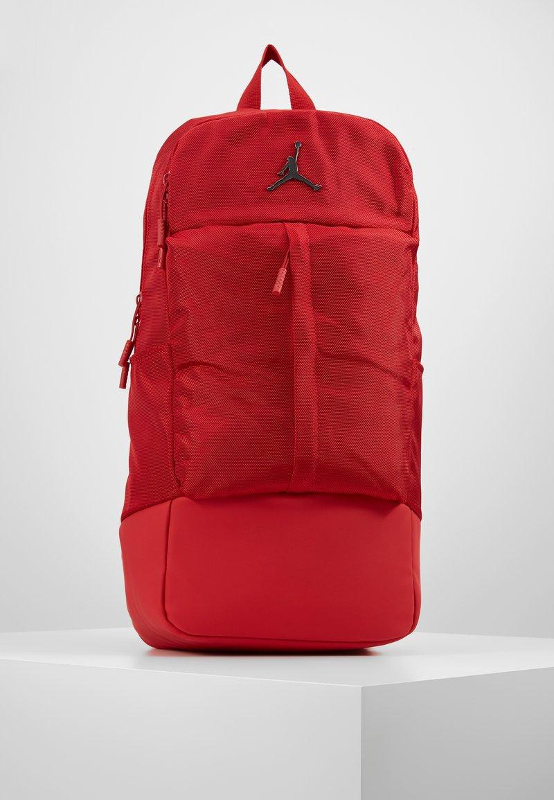 Jordan - FLUID PACK - Ryggsäck - gym red