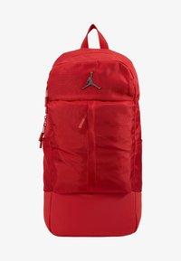 Jordan - FLUID PACK - Ryggsäck - gym red - 5
