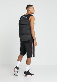 Jordan - FLUID PACK - Sac à dos - black - 1