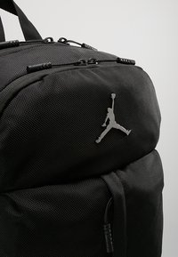 Jordan - FLUID PACK - Rucksack - black