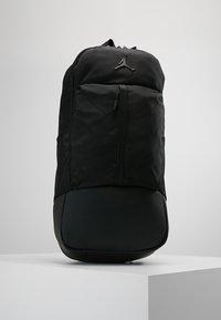 Jordan - FLUID PACK - Sac à dos - black - 0