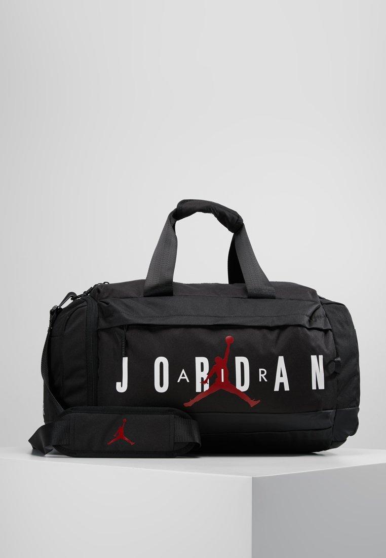 Jordan - AIR DUFFLE - Sac de sport - black