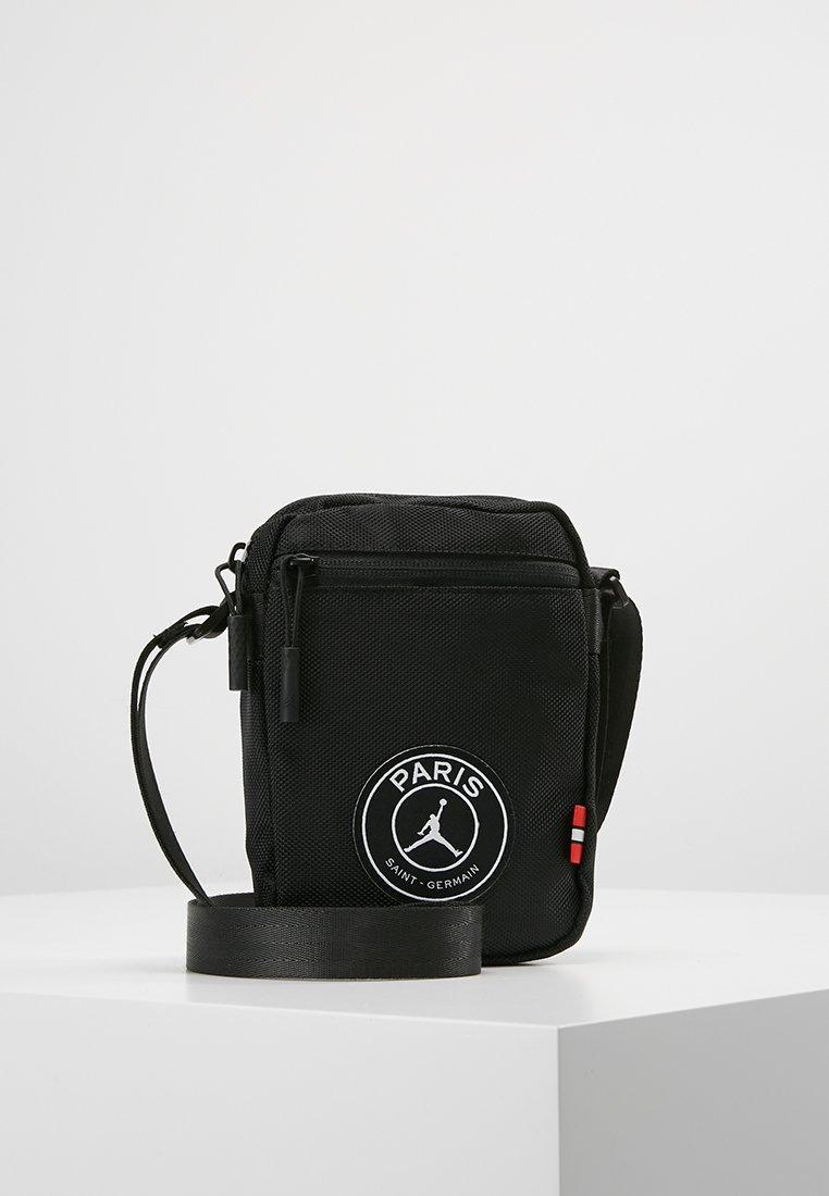 Jordan - FESTIVAL BAG - Across body bag - black
