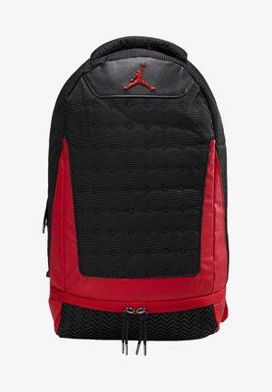 RETRO 13 PACK - Sac à dos - black/gym red